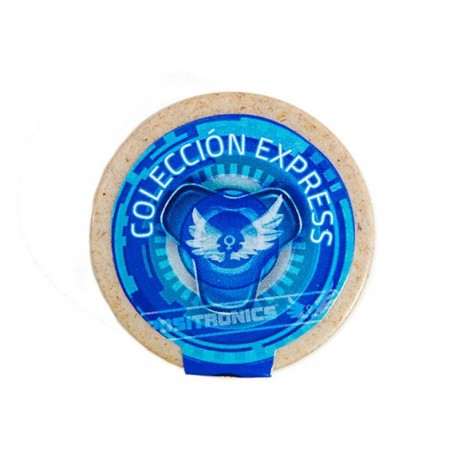 Pack Coleccionista Express