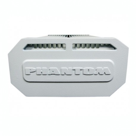 Phantom Double Ended 1000W Abierto
